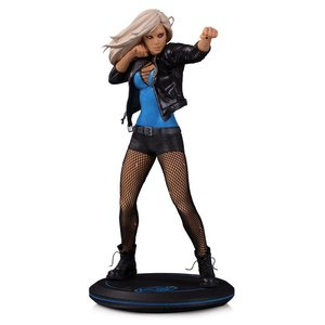 DC Cover Girls Statue Black Canary by Joëlle Jones 24 cm