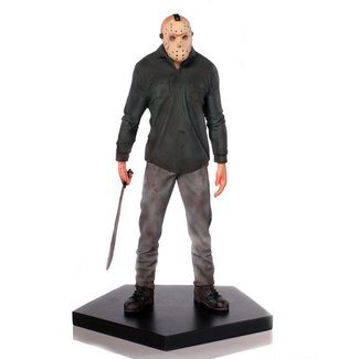 Iron Studios Friday the 13th Art Scale Statue 1/10 Jason 21 cm