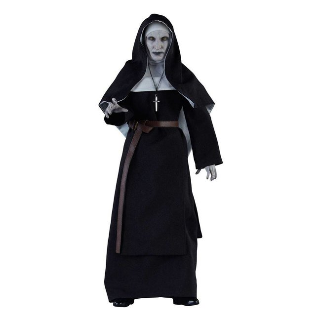 Quantum Mechanix The Conjuring 2 Action Figure 1/6 The Nun 30 cm