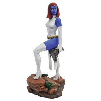 Diamond Select Toys Marvel Comic Premier Collection Statue Mystique 28 cm