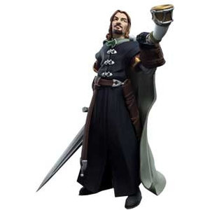 Lord of the Rings Mini Epics Vinyl Figure Boromir 18 cm