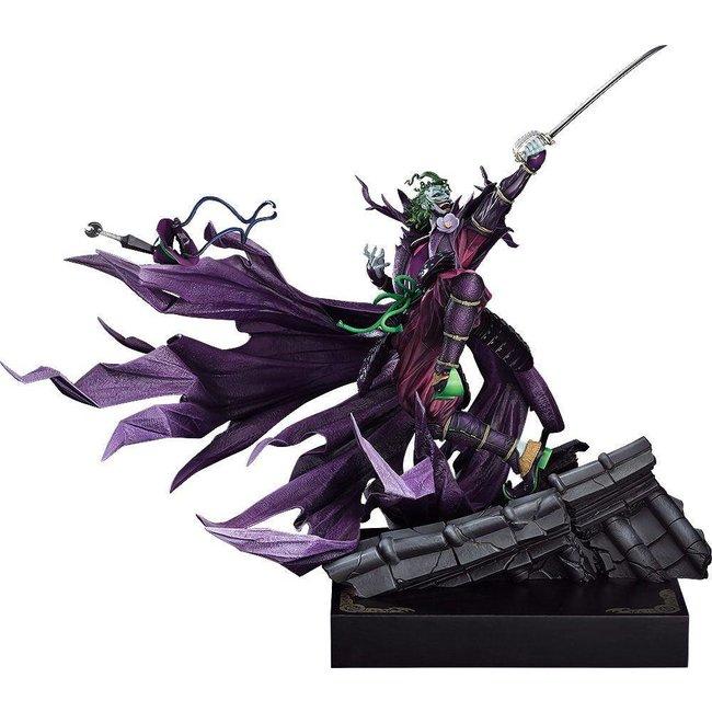 Goodsmile Company Batman Ninja Statue 1/6 Sengoku Joker Takashi Okazaki Ver. 45 cm