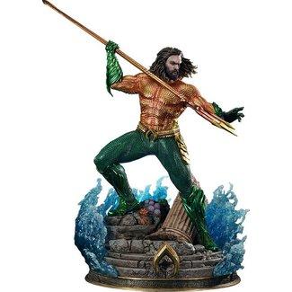 Prime 1 Studio Aquaman Statue Aquaman 88 cm