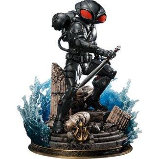 Prime 1 Studio Aquaman Statue 1/3 Black Manta 66 cm