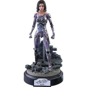 Alita: Battle Angel Movie Masterpiece Action Figure 1/6 Alita
