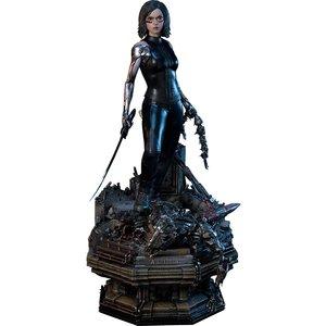 Alita: Battle Angel Statue 1/4 Alita Berserker Deluxe Version 64 cm