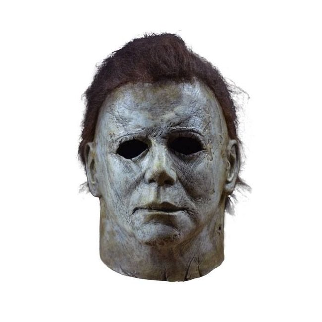 Trick or Treat Studios Halloween (2018) Latex Mask Michael Myers