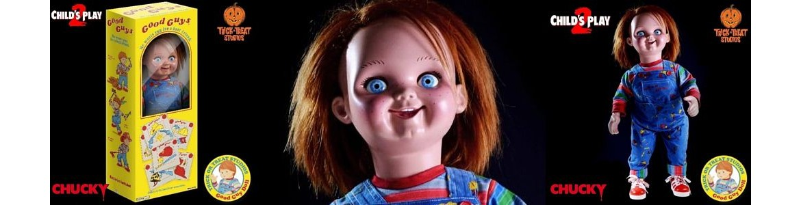 Chucky Good Guys Doll