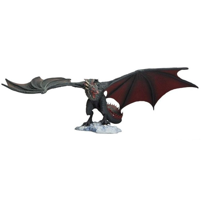 McFarlane Game of Thrones Action Figure Drogon 15 cm