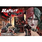 Suicide Squad - Harley Quinn Statue with LED light