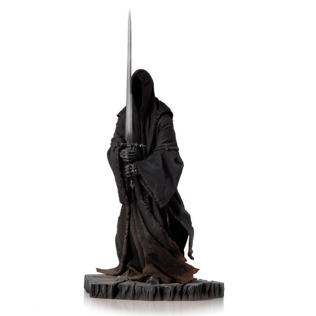Iron Studios Lord of the Rings BDS Art Scale Statue 1/10 Nazgul 27 cm