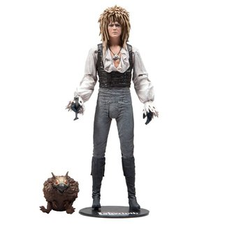 McFarlane Labyrinth Action Figure Dance Magic Jareth 18 cm