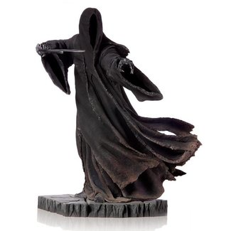 Iron Studios Lord Of The Rings BDS Art Scale Statue 1/10 Attacking Nazgul 22 cm
