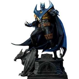 Prime 1 Studio DC Comics Statue Knightfall Batman 87 cm