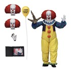Stephen King's It 1990 Action Figure Ultimate Pennywise Version 2