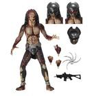 Predator 2018 Action Figure Ultimate Fugitive Predator (Lab Escape) 20 cm