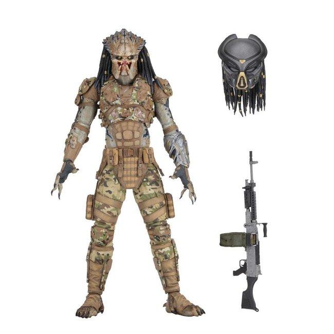 NECA  Predator 2018 Action Figure Ultimate Emissary 2 20 cm