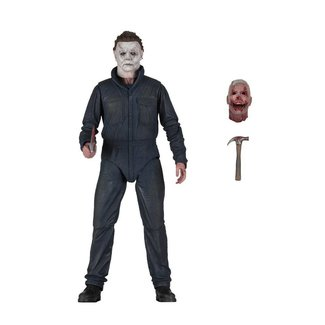 NECA  Halloween 2018 Action Figure 1/4 Michael Myers 46 cm