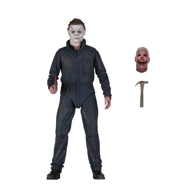 Halloween 2018 Action Figure 1/4 Michael Myers 46 cm