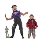 The Goonies Retro AF 2-Pack Sloth & Chunk