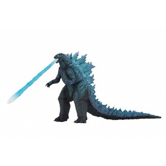 NECA  Godzilla: King of the Monsters 2019 Head to Tail Action Figure Godzilla Version 2 30cm