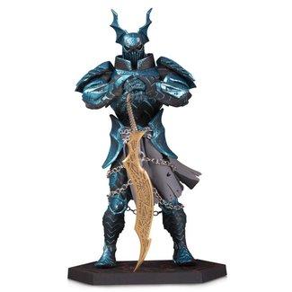 DC Collectibles Dark Nights Metal Statue Batman The Merciless 21 cm