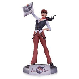 DC Collectibles DC Comics Bombshells Statue Lois Lane