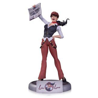 DC Collectibles DC Comics Statue Bombshells Lois Lane 29 cm