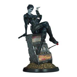 Marvel Comics Premium Format Figure Domino 50 cm
