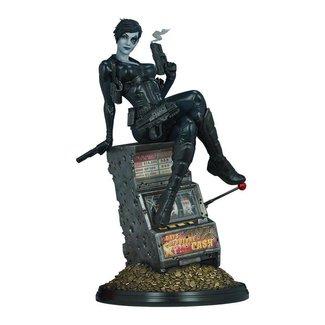 Sideshow Collectibles Marvel Comics Premium Format Figure Domino 50 cm