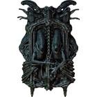 Aliens 3D Wall Art 32 x 50 cm
