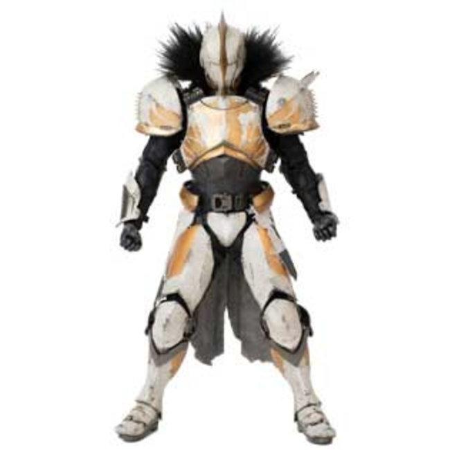 threeA Toys Destiny 2 Action Figure 1/6 Titan Calus's Selected Shader 32 cm