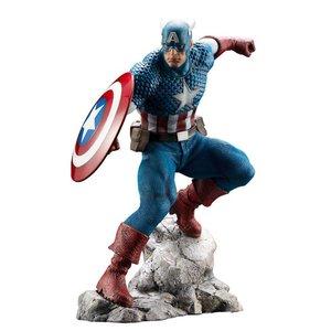 Marvel Universe ARTFX Premier PVC Statue 1/10 Captain America 18 cm
