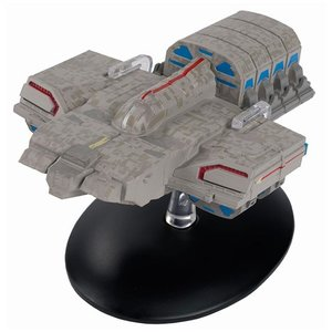 Star Trek Official Starships Collection #135