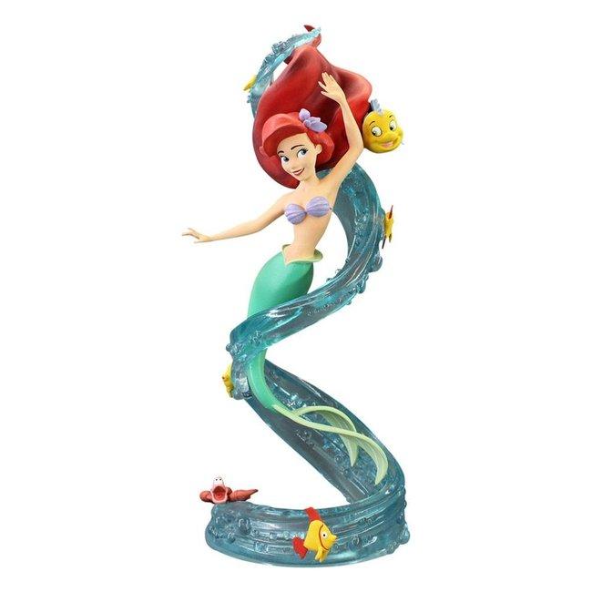 Enesco Disney Statue Ariel 30th Anniversary (The Little Mermaid) 23 cm