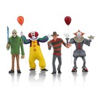 Toony Terrors Action Figures 15 cm Assortment (4)