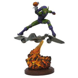 Diamond Select Toys Marvel Comic Premier Collection Statue 1/6 Green Goblin