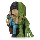 DC Artists Alley Vinyl Figure Two-Face by James Groman 18 cm