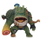 DC Artists Alley Vinyl Figure Killer Croc by James Groman 18 cm