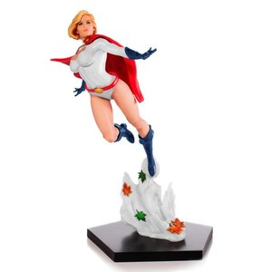 DC Comics Art Scale Statue 1/10 Power Girl by Ivan Reis 25 cm
