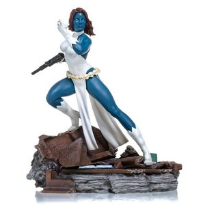 Marvel Comics BDS Art Scale Statue 1/10 Mystique 19 cm