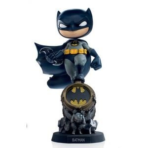 DC Comics Mini Co. PVC Figure Batman 19 cm