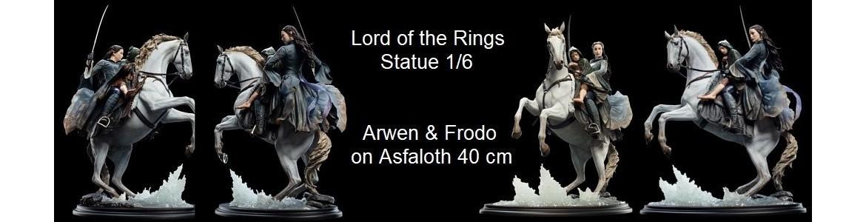 Arwen & Frodo