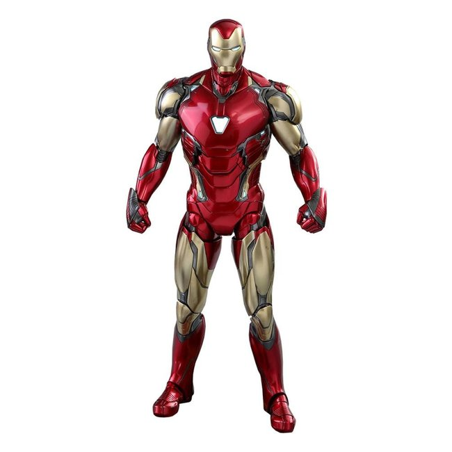 Hot Toys Avengers: Endgame MMS Diecast AF 1/6 Iron Man Mark LXXXV