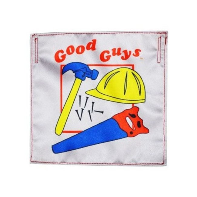 Trick or Treat Studios Child's Play 2 Replica 1/1 Good Guys Bib