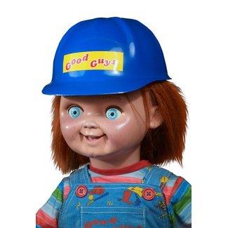 Trick or Treat Studios Child's Play 2 Replica 1/1 Good Guys Helmet
