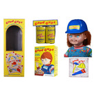 Child's Play 2 Replica 1/1 Good Guys Accessory Set (5)