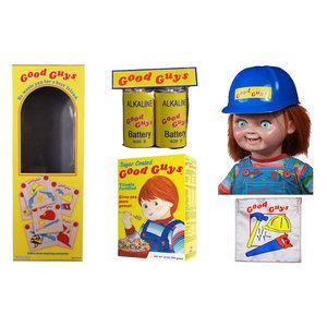 Child's Play 2 Replica 1/1 Good Guys Accessory Set (5)