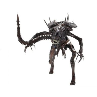 NECA  Alien Resurrection Ultra Deluxe Action Figure Alien Queen 38 cm
