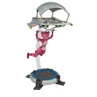 McFarlane Fortnite Action Figure Accessory Mako Glider Pack 35 cm
